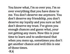 39 Best Im Over It Im Done Quotes Images Im Done Quotes