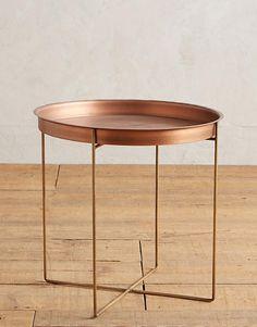 Kapona Tray Table: Remodelista