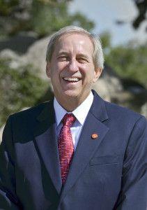 Meet the CSU Stanislaus President, Joseph F. Sheley.  Sheley appointed president of CSU Stanislaus - Central Valley Business Journal