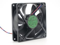 SXDOOL A4010H12UD-A 12V 0.17A 4CM 4010 axial server inverter Cooling Fan