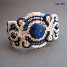 Aurus: ROYAL DARK BLUE