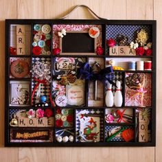 printer's tray art  http://pinterest.com/pin/59109813831522705/