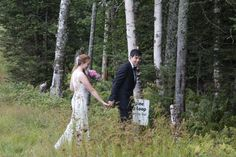 The Adirondacks are an area in New York with million acres of Forever Wild Preserved lands. At Gore Mountain, your wedding can be in the heart of it. Woodsy Wedding, Dream Wedding, Mountain Weddings, Rehearsal Dinners, Vows, Special Events, Destination Wedding, Scenery, Reception