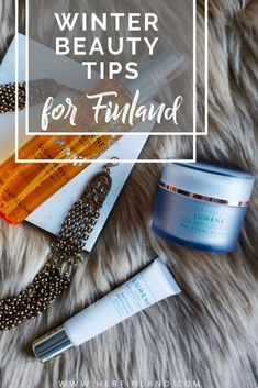 Cold Weather Beauty Hacks & Essentials from Finland Find out which beauty products work in cold wint Beauty Secrets, Diy Beauty, Beauty Products, Beauty Hacks, Personal Beauty Routine, Beauty Routines, Winter Beauty Tips, Winter Hairstyles, Beauty Essentials