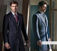 Frock coat | Men's Modern inspired by Directorie/Empire period ...