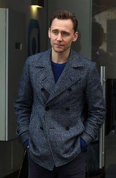 Tom Hiddleston seen at BBC Radio One - 016 - Photo Gallery · Tom Hiddleston Fans | Tom Hiddleston Fans ∙ Your fan source for everything Tom Hiddleston