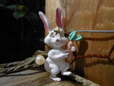 Follow Me Down The Rabbit Hole - A GVS Team Treasury by Anita on Etsy