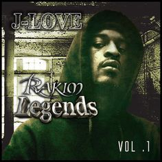 """Best Of RAKIM"" Part 1 Classics Collection Hip Hop Mixtape CD DJ J-Love"