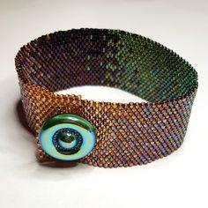 perles japonaises,Beaded bracelet,Handmade jewelry,