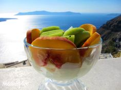 Santorini in three words: sun, sleep & (great) food « thecattylife… for all things cattylicious… Another great food blog-recommendations for santorini.