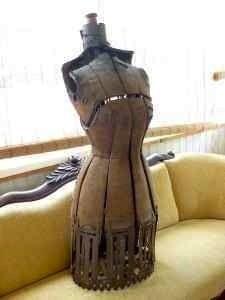 Antique dress form, Sold on Craigslist Hull, MA $ 99