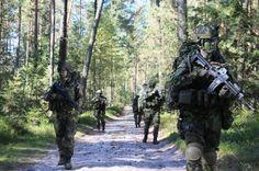 СТРАЙКБОЛЬНАЯ КОМАНДА CASF из Чехии. Моделирование Чешского подразделения спецназ.
