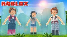Roblox - Viramos picolé (ft. Julia Minegirl e Cris) (Ripull Minigames) - YouTube