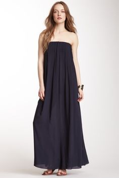 Formentera Maxi Dress would be cuter if it was tight at the top