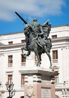 El Cid en Burgos