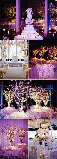 Featured Photographer: Brian Hatton Photography; wedding reception idea