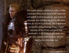 Poor Cullen...