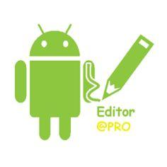 Download Editor Pro Apk 2018