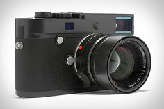 We've seen Leicas painted red. We've seen them painted green. Unique among them is the Leica Monochrom Meister Edition Berlin Camera, which isn't painted at all. Created to celebrate the 10th anniversary of the Leica Store Berlin, both the Monochrom...