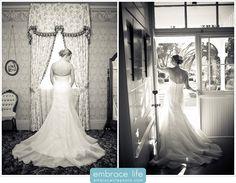 stunning dress, stunning shots