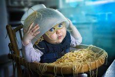 """""""Mit Essen spielt man nicht!"""" – Warum Verschwendung für Kinder doch wichtig ist"""