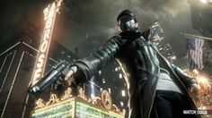 E3 2012: You are the network in Ubisoft's Watch Dogs