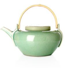 Aventurier teapot.
