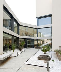 NURSING HOME by GEA Architects