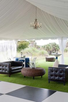 1000 images about 20 year backyard anniversary party for Outdoor tent decorating ideas