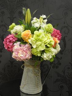 Sia Flowers Event Hire