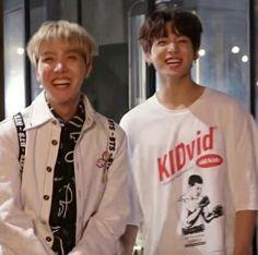 BTS || Hoseok || Jeongguk