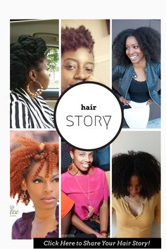 Why go natural?  What's the reason you went natural?  This is a good read!  :)