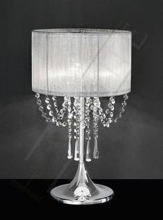 The Empress Table Lamp By Franklite Lighting Is Available From Luxury  Lighting. The Franklite Empress