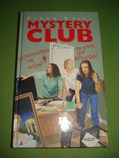 Mystery Club, Petos 2€