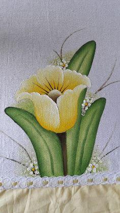 Designs by Cheryl Skalski Tulip Painting, One Stroke Painting, Fabric Painting, Project Life Scrapbook, Fruit Picture, Batik Art, Acrylic Painting Lessons, Painting Patterns, Drawing For Kids