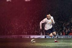 Manchester United 2014-15 away kit. Designed by Nike. Got mine.