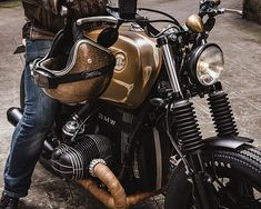 fashion, tools + motorcycles