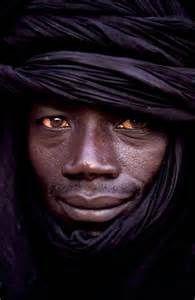 Tuareg Berber