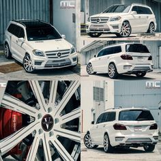 More shots of our recently completed Mercedes Benz GL 550 on Mercedes Benz Gl, Mercedez Benz, International Scout, Lamborghini Cars, American Motors, Custom Wheels, New Trucks, Nice Cars, Supercar