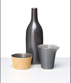 Gwyn Hanssen Pigott  - Australian Potter