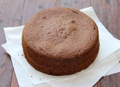 """""""Dense like a brownie, the chocolaty goodness of a slice of garbanzo bean cake never disappoints,"""" says Mills. To make it, simply process 1 cup of semi-sweet chocolate chips, 4 eggs, ¾ cup of sugar, and a 19-ounce can of garbanzo beans, and bake on 350°F in a 9-inch round cake. """"I like to cut the cake into pre-portioned slices, individually wrap them, and keep them in a sealable plastic freezer bag."""" For more healthy dessert recipes check out these 45 Chia Pudding Recipes for Weight Loss."""