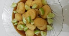 Indonesian Cuisine, Cooking Classes, Cake Recipes, Cooking Recipes, Snacks, Fruit, Food, Appetizers, Easy Cake Recipes