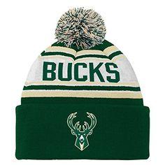 Milwaukee Bucks Knit Hat