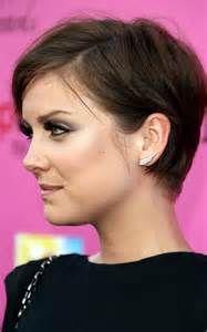 audrey hepburn short hair cut - Bing Images