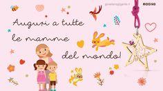 Auguri a tutte le mamme...non dimenticate di festeggiare la Donna più importante per ognuno di noi!! http://www.gioielleriagigante.it/shop/