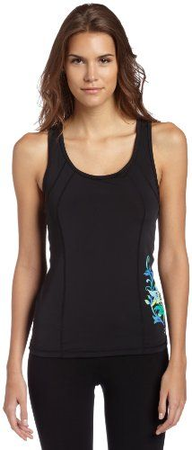 Danskin Women's Triathlon Fit Tank « Clothing Impulse