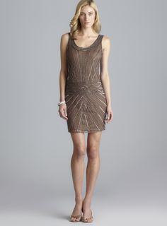 A sexy, but comfy, #holidaydress. $63 (reg$158) #SequinDress