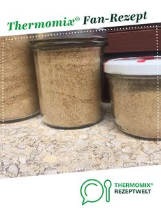 Gemüsebrühe Instant Vegetable broth instant from MrsThermomix. A Thermomix ® recipe from the Basic R Healthy Juice Recipes, Juicer Recipes, Healthy Juices, Vegan Breakfast Recipes, Avocado Recipes, Budget Freezer Meals, Cooking On A Budget, Vegetable Soup Healthy, Healthy Vegetables