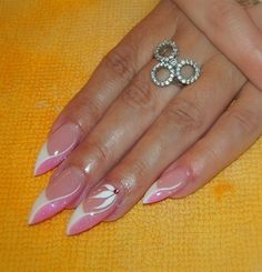 gel nails - Nail Art Gallery