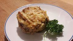 Thunfischmuffins, ein raffiniertes Rezept aus der Kategorie Snacks und kleine Gerichte. Bewertungen: 27. Durchschnitt: Ø 4,0.